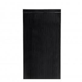Pochettes cadeau papier kraft noir