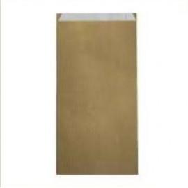 Pochettes cadeau papier kraft beige