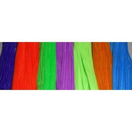 lot de 10 fils chenilles couleurs au choix